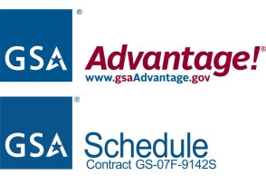 GSA Advantage & GSA Schedule Contract GS-07F-9142S