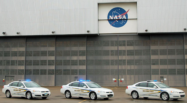 Whitestone at NASA