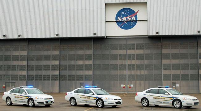 Whitestone at NASA