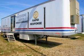 Whitestone Mobile Command